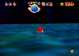 The Deep Things of Super Mario 64